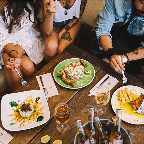 Eat Ivry-sur-Seine