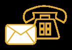 Service courrier